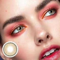 NEW IN – Lensweets Brown Contact Lenses, Best Colored Contacts, Aqua Eyes, Color Lenses, Dark Eyes, Super Natural, Eye Color, Colour, Are You The One
