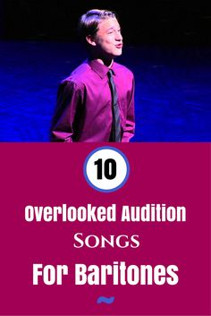 Great audition songs for baritones! #auditionsongstenors #auditionsongs #musicaltheater #broadwaymusicals