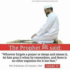 Prayer. But it's best to not miss it if possible. Don't let other things distract you from what you really need to do, prayer. Allah Quotes, Quran Quotes, Muslim Quotes, Quran Verses, Islamic Quotes, Hindi Quotes, Hadith Of The Day, Islamic Prayer, Islamic Teachings