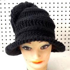 Crochet Pattern Crochet Hat Pattern Womens Hat VIRGINIA Steampunk Wide Brim Hat 5.00 USD http://ift.tt/1RdgYrV  by strawberrycouture (5.00 USD) http://ift.tt/1RdgYrV