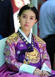 #hanbok #KimSoEun
