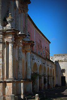 Masseria Villa Brusca (Lecce)