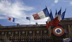 الخارجية الفرنسية تؤكد أن الولايات المتحدة وعدة…: الخارجية الفرنسية تؤكد أن الولايات المتحدة وعدة دول أوروبية تعبر عن مخاوفها بشأن التوتر…