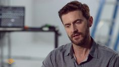 Richard Armitage Extended Interview, Romeo and Juiet, december  2016