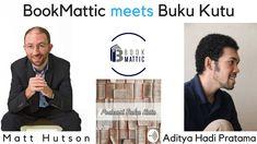 My Interview With Tech in Asia's Aditya Hadi - YouTube