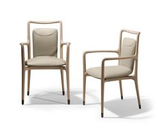 Ibla Chair by Visitors chairs / Side chairs