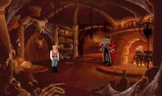 Quest for Glory 4: Shadows of Darkness  - Mostly Complete (Was really enjoying this until a bug made it impossible to complete - nearly ended my obsession with Sierra).