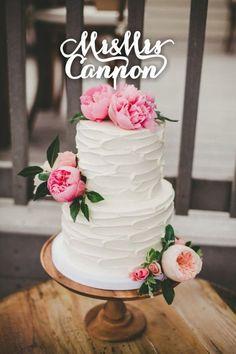 Mixed Metals Wedding In La Jolla Wedding Cakes Sweets Wedding Cake Rustic, Wedding Cake Toppers, Cake Wedding, Wedding Rings, Walmart Wedding Cake, Gold Wedding, Copper Wedding, Orange Wedding, Elegant Wedding