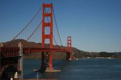 Golden Gate Bridge, San Francisco, CA. My brother actually is an iron worker on this bridge.