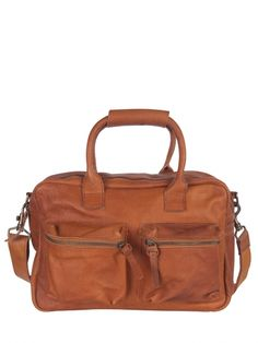 Cowboysbag The Bag small xs cognac 1118300