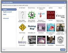 """Resta aggiornato con le """"Liste di Interessi"""" di Facebook"""