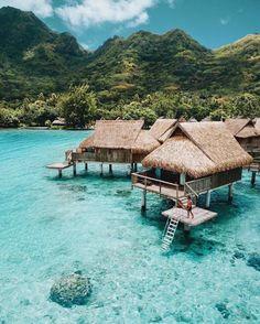 Best Honeymoon Destinations, Vacation Places, Vacation Trips, Dream Vacations, Vacation Spots, Places To Travel, Travel Destinations, Places To Visit, Travel Diys
