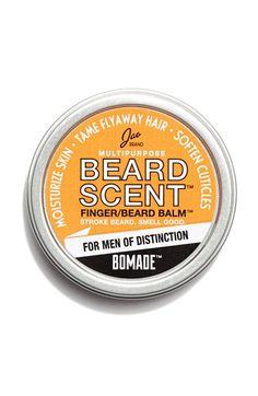 Jao 'Beardscent™ Bomade™' Multipurpose Finger & Beard Balm