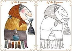 la meva maleta: La Vella Quaresma (Old Mother Lent) Baba Yaga, Old Mother, Conte, Paper Dolls, Activities For Kids, Christmas Crafts, Kai, Preschool, Album