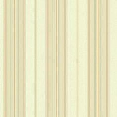 York WM2583 Williamsburg Amelia Stripe Wallpaper