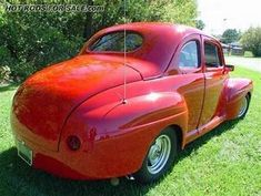 Image result for 1947 ford club coupe