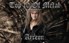 Você conhece o projeto Ayreon de multi instrumentista Arjen Lucassen? Não, então vem comigo que vamos viajar pelas vasto mundo de Ayreon! #ayreon #starone #metal