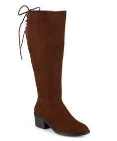 30+ Best Wide Calf Boots 17-18 inch