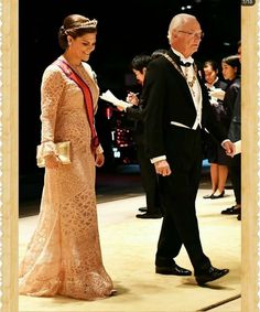 Princess Victoria Of Sweden, Princess Estelle, Crown Princess Victoria, Royal Families Of Europe, Swedish Royalty, Casa Real, Kaiser, Royal Fashion, Style Fashion