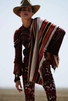 www.pegasebuzz.com | Isabeli Fontana by Cédric Buchet for ELLE France, august 2015.