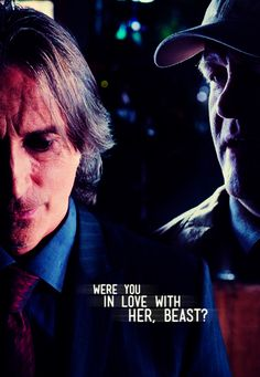 """Were you in love with her, beast?"" quote. Rumplestiltskin/Mr Gold loves Belle! Rumbelle forever, beauty and the beast retelling, Once Upon A Time"