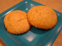 These are officially my favorite cookies. I am already thinking of new ways to adapt these to make different flavors of cookies. I found a big differencewhen I used Almond Flour from Bob's Red Mil...