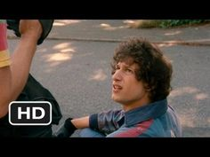 Hot Rod (5/10) Movie CLIP - Whiskey (2007) HD I could be having the worst day and this would always cheer me up