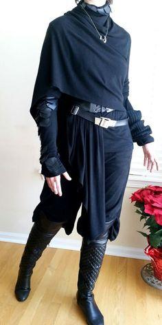 kesstiel:☆°• At work we dressed up/cosplayed for Star Wars:...