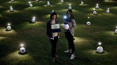 Soccer Balls That Light Up the Night | Yovigo Inc.'s News & Blog