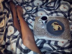Hi Friday!  I've been looking for you since Monday 🙌 #newyearsbreakfast#onbed#happy#friday#01012016