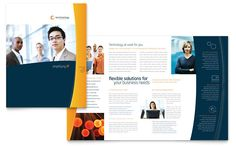 Free Brochure   Word Template   Publisher Template gDrnfTCX