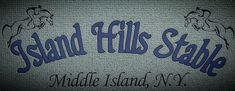 Island Hills Stable & Equestrian Center | Middle Island, New York | About Us