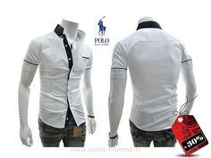 fc7d83e37f2 2014 ralph lauren chemises exquis homme polo usa mince discount g14 blanc ( Doudoune Sans Manche Homme Ralph Lauren)
