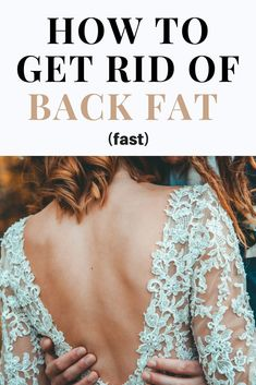 Health Inspiration Learn the truth about getting rid of back fat quickly here. You can burn back fat with the right diet plan. More info inside. - Learn the truth about getting rid of back fat quickly here. Paleo, Keto, Weight Loss Program, Weight Loss Tips, Burn Back Fat, Three Week Diet, Smart Nutrition, Healthy Oils, Healthy Facts