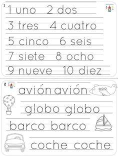 Spanish Transportation Words for Beginners • Spanish4Kiddos