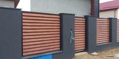 Lucrari garduri si porti metalice MODERNE SI REZISTENTE Fence, Tall Cabinet Storage, Shower, Outdoor, Furniture, Home Decor, Rain Shower Heads, Outdoors, Decoration Home