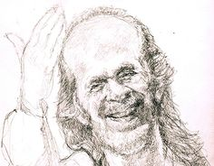 """Check out new work on my @Behance portfolio: """"Paco de Lucía."""" http://be.net/gallery/46610631/Paco-de-Lucia"""