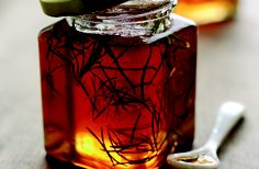 Apple and rosemary jelly recipe in