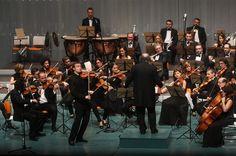 Concierto Extraordinario. Cartagena Sinfónica 2013