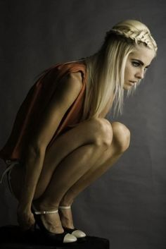 Fit, Thin, Healthy, and Happy: Isabel Lucas - Give Me Love