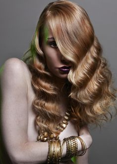 Salon: Synergy Hair  Stylist: Jean Witte