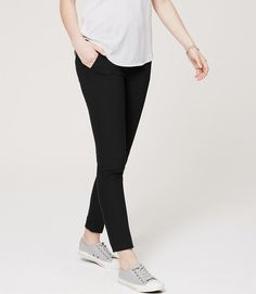 size 6, Primary Image of Tech Stretch Skinny Ankle Pants in Julie Fit