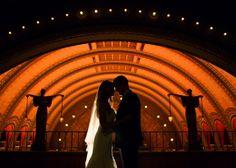 Jen and Dayton Photography . St. Louis Union Station Wedding, Grand Hall Wedding at St. Louis Union Station Hotel, Historic Wedding Venues St. Louis, Unique Wedding Venue St. Louis,