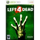 Left 4 Dead (Video Game)By Electronic Arts