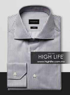 Ligereza y discreción para esta temporada. #WearHighLife