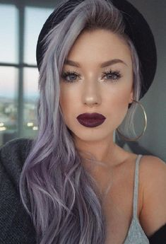 35 PERFECT Color For Your Hairs 2018