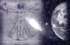 """LE DA VINCI CODE DÉCRYPTÉ : Vous souvenez-vous du film """"Men in Black, où il y avait des extraterrestres qui se roulaient sur des billes, et lorsque l'un"""