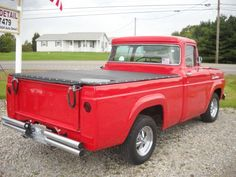 1960 Ford F100 Used Cars For Sale - Carsforsale.com & 1960 Ford F100 for sale | Hemmings Motor News | Products I Love ... markmcfarlin.com