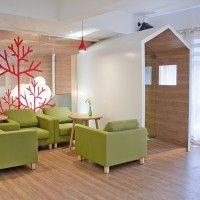 Kale Café by YAMODesign Studio