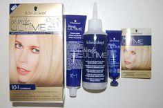 verschiedene Ultime-Haarfarben für 3,00€ : 12-1 (extra helles Lichtblond) 6x, 12,0 (extra helles Naturblond) 3x, 10.0 (hellblond) 6x, 8.0 (mittelblond) 4x